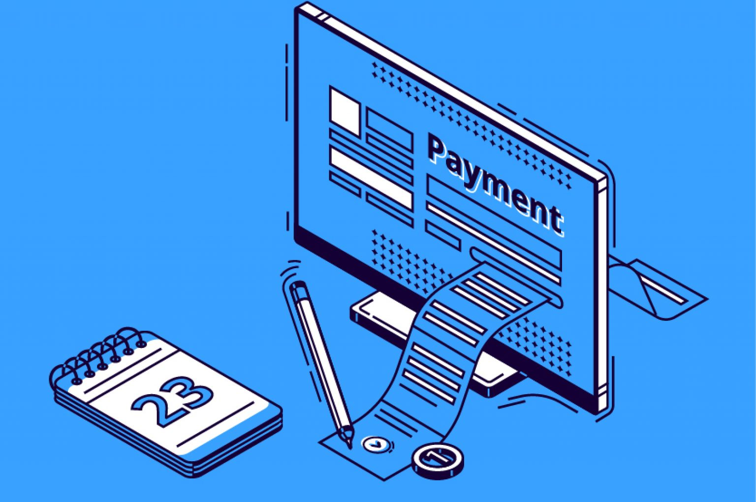 Online Tax & Municipal Payments